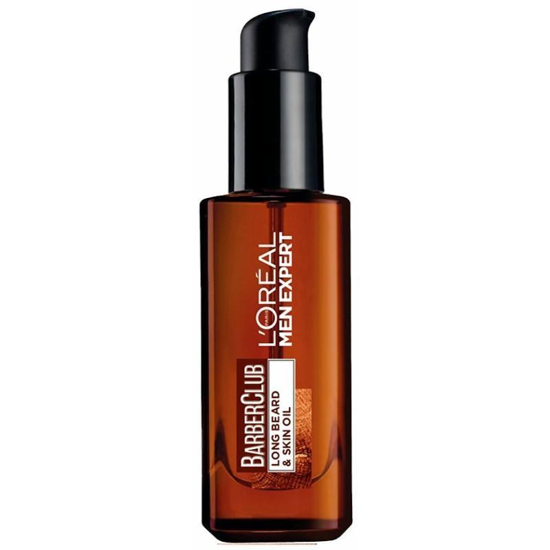L'Oréal - Men Expert Barber Club Beard and Skin Oil 30 ml