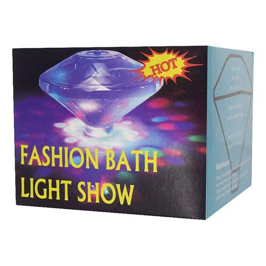 Undervattens LED-Show