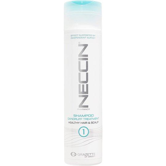 Neccin, 250 ml Grazette of Sweden Shampoo
