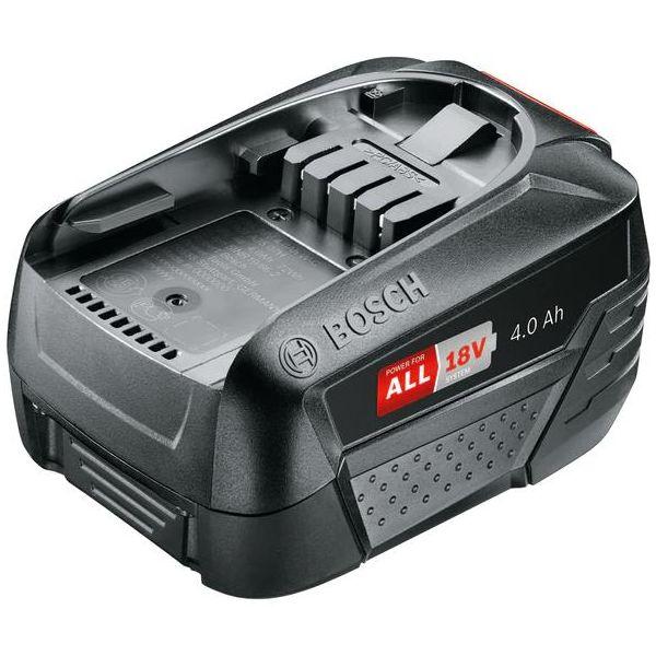 Bosch DIY 18V LI Batteri 4,0 Ah