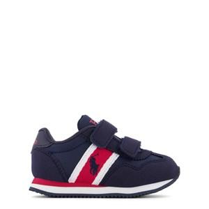 Ralph Lauren Kelland EZ Spädbarns Sneakers Marinblå 21 (UK 4.5)