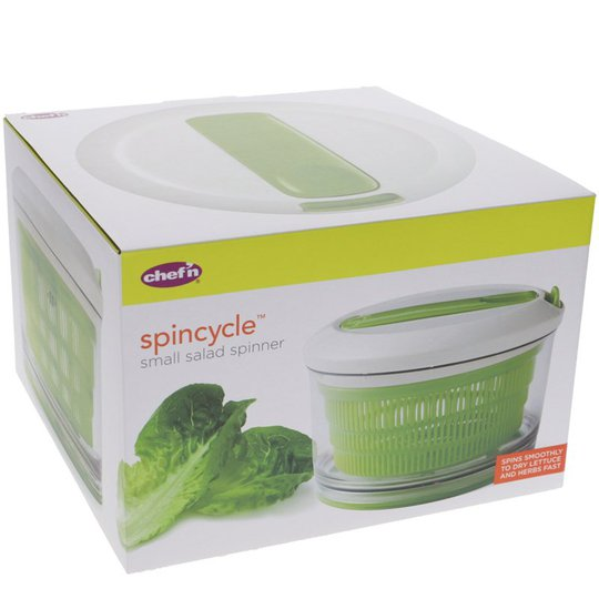 Salaattilinko Pieni - 39% alennus