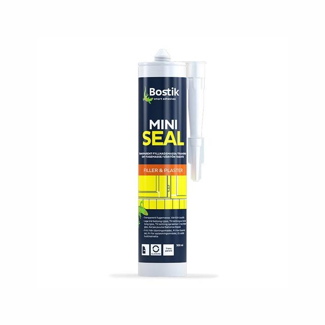 FOGMASSA MINI SEAL TRANSPARENT 0,3L