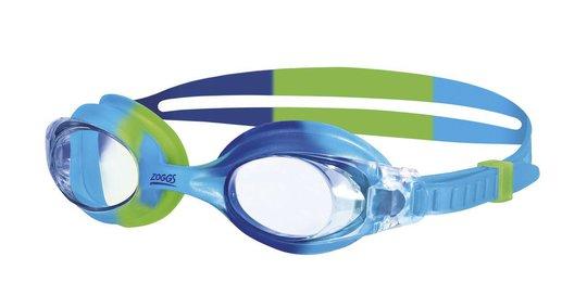 Zoggs Svømmebriller L. Bondi, Blå/Grønn