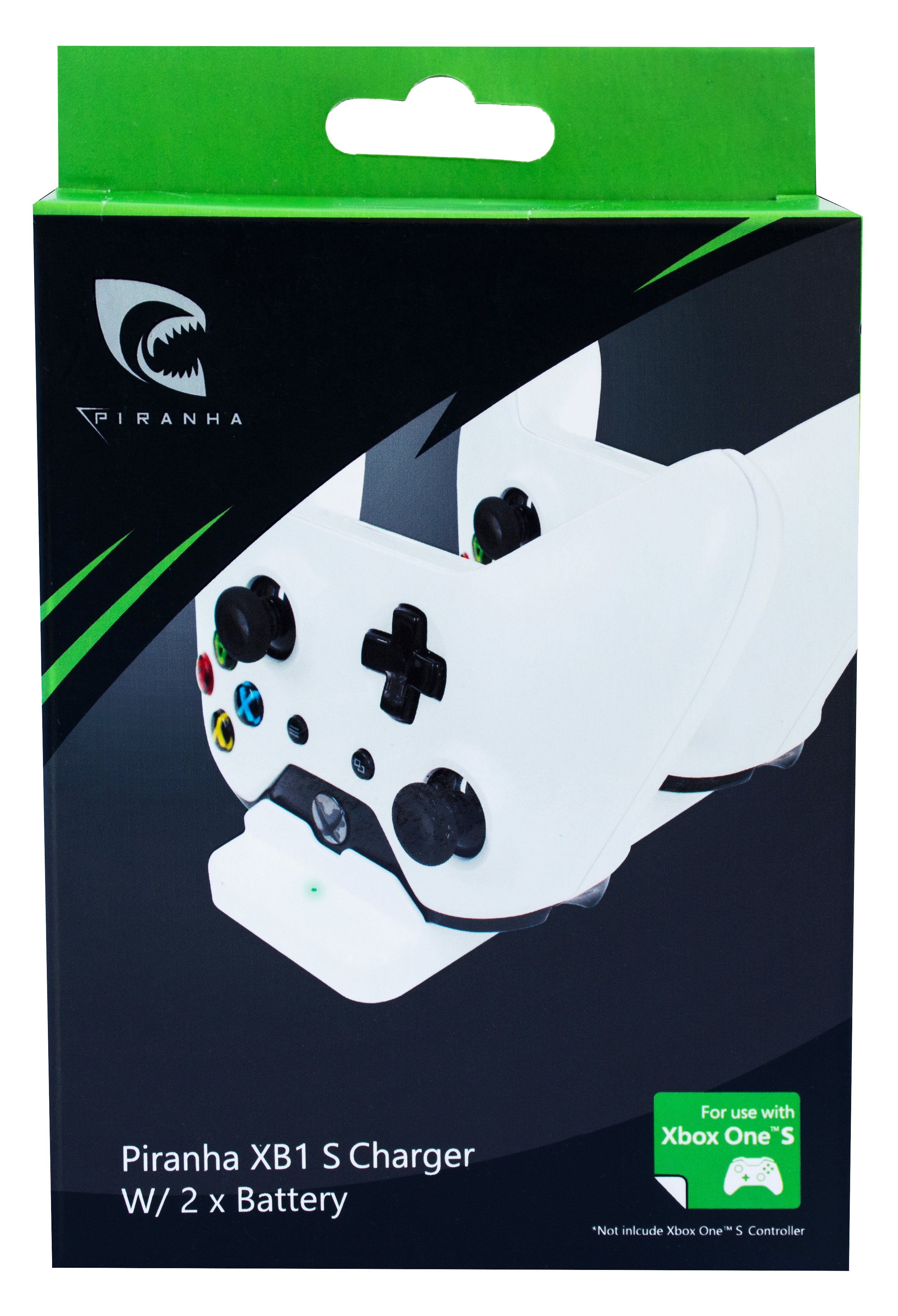 Piranha Xbox One S Charger