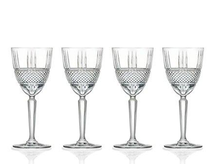 Rødvin Brillante 29 cl 4-pack