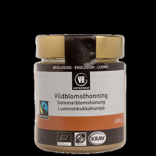 Honung Vildblommor, 400 g