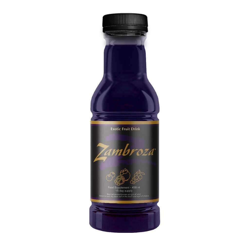 Zambroza® 4 Pack (4 x 458ml)