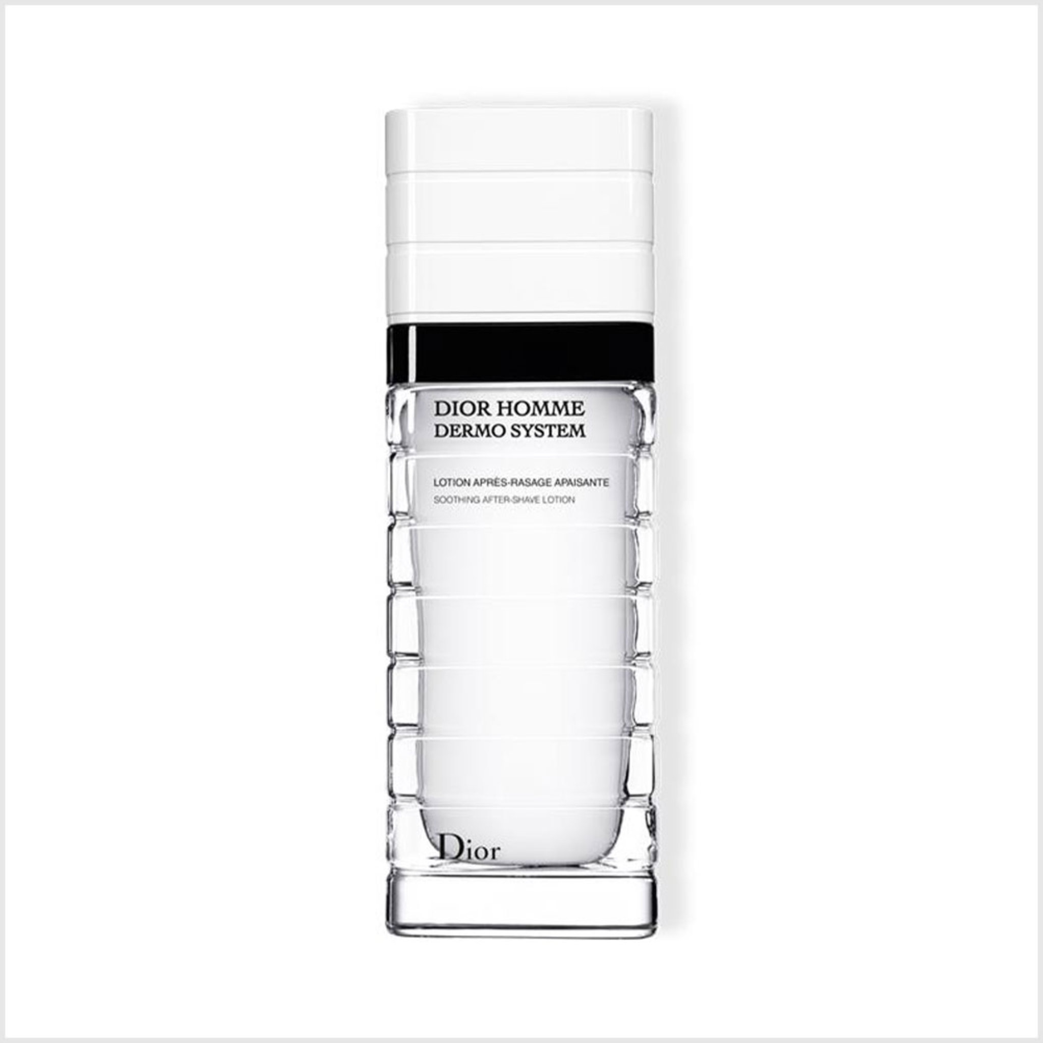 Dermo System - Repairing after-shave lotion, 100 ML