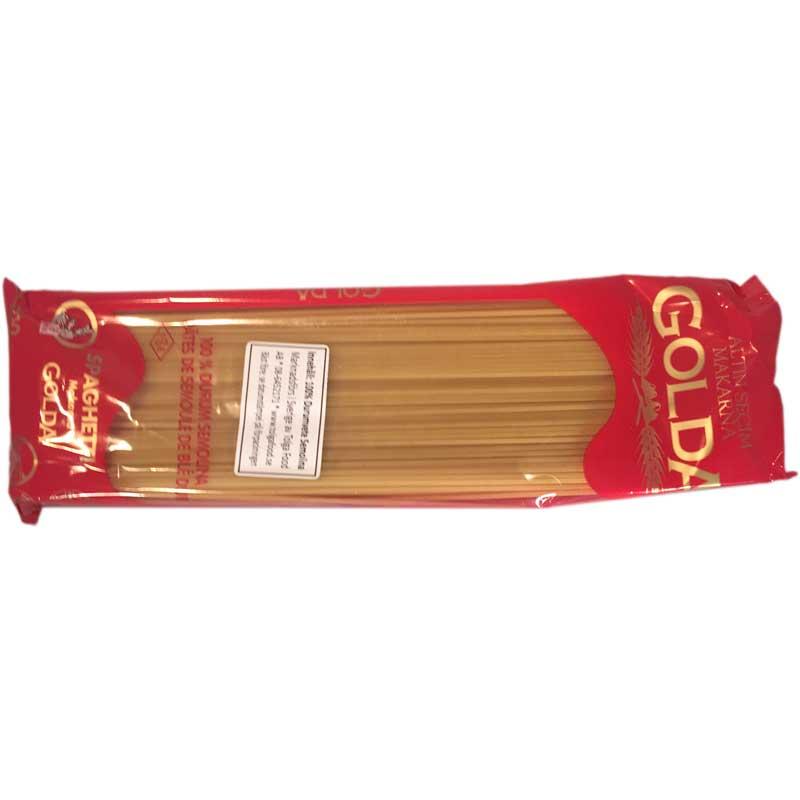Pasta Spagetti - 33% rabatt
