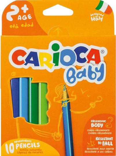 Carioca Baby Jumbopenner