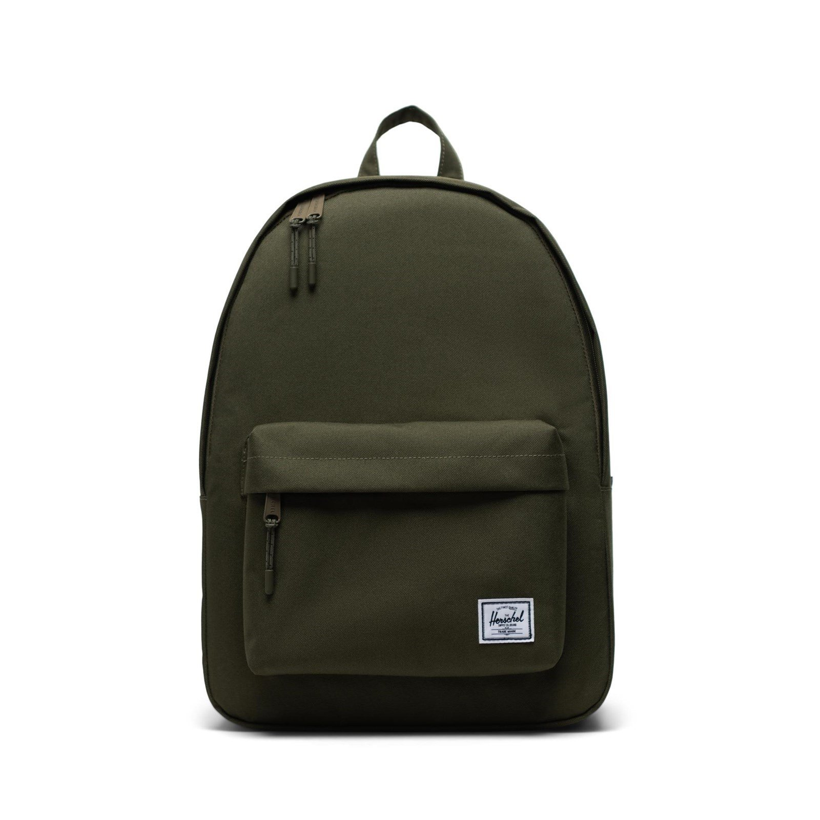 Herschel Women's Classic Backpack Various Colours 33599 - Ivy Green Itm