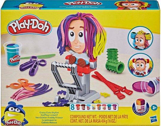 Play-Doh Lekeleire Stylist Sett