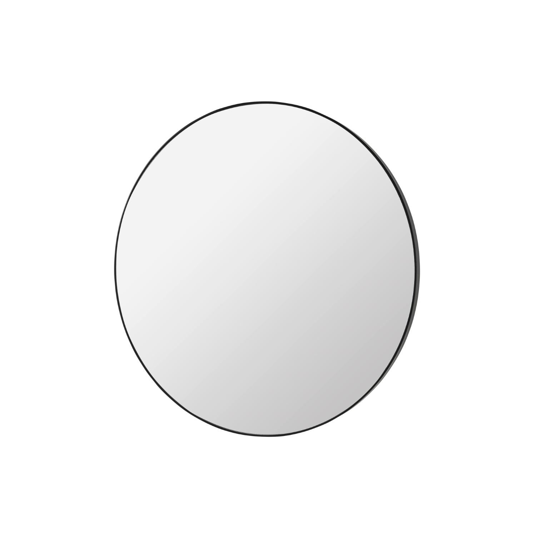 Spegel COMPLETE 80 cm black, Broste Copenhagen