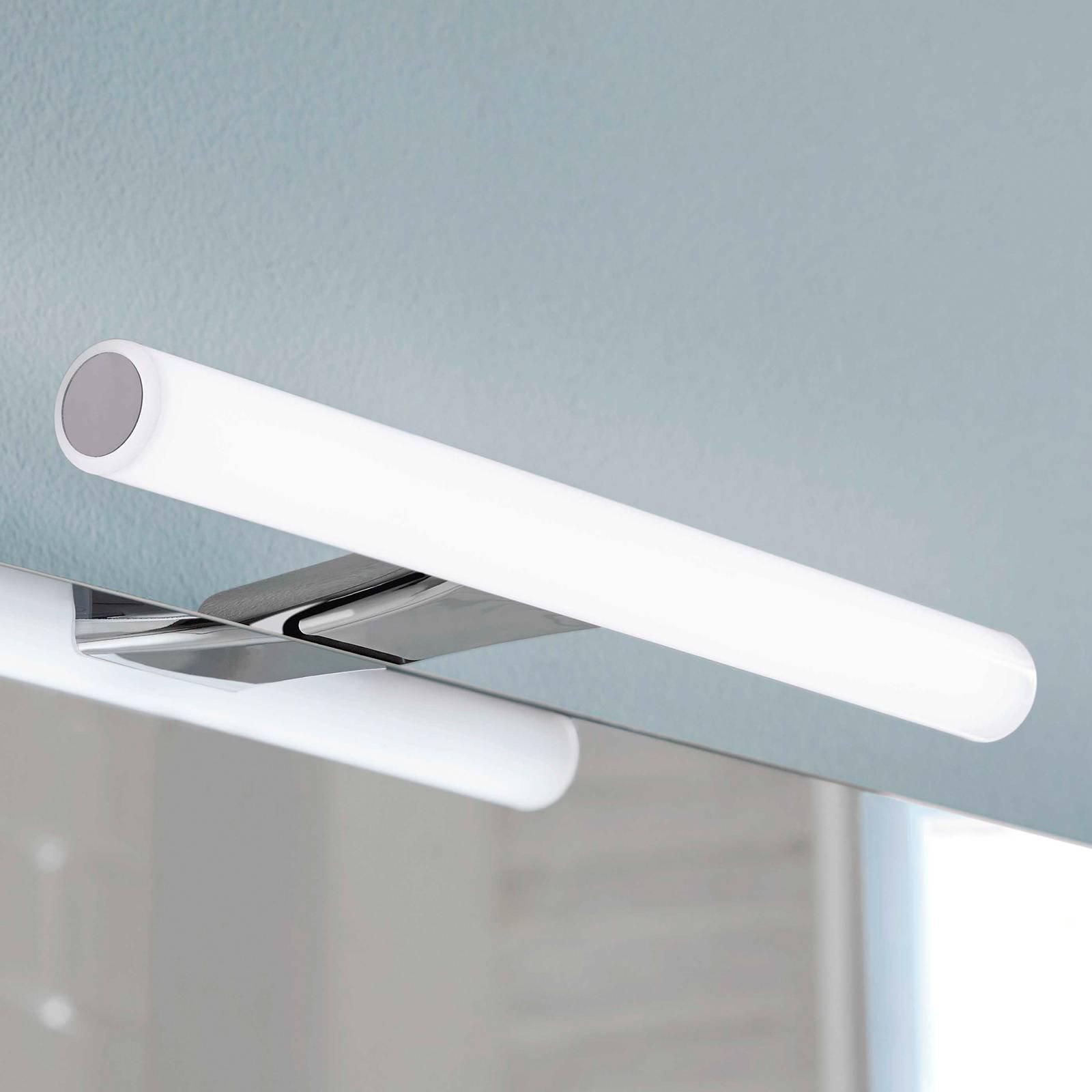 LED-speillampe Irene 2, bredde 50 cm