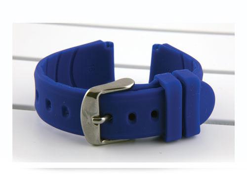 GUL Silicone 18mm - Blue 4461293