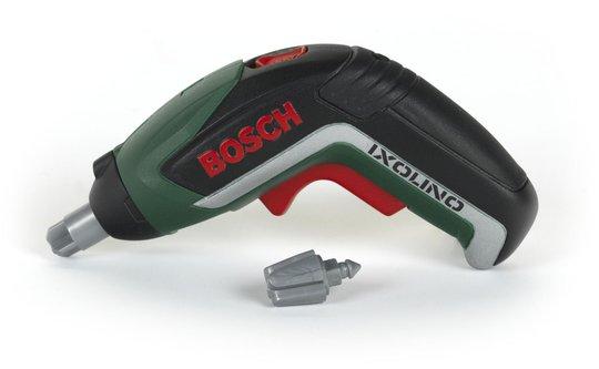 Bosch Ixolino II Elektrisk Drill, Grønn