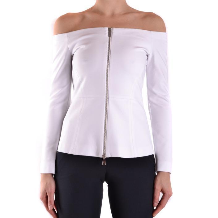 Pinko Women's Sweater White 186743 - white 44