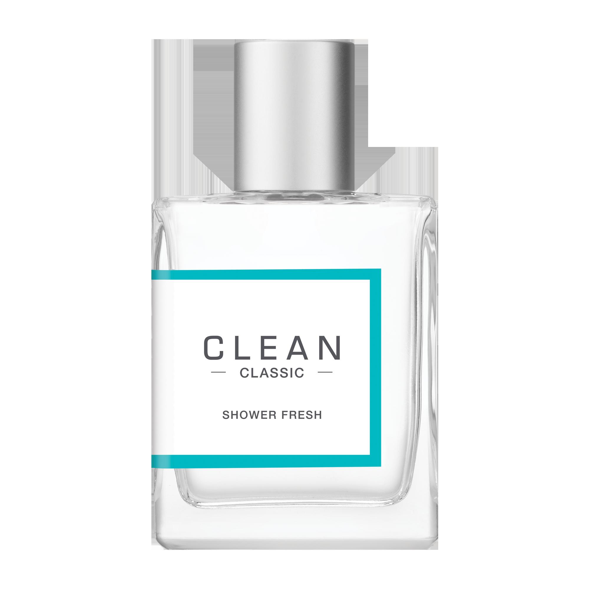 Clean - Shower Fresh EDP 60 ml