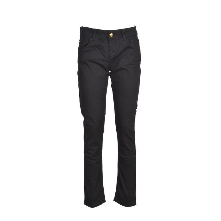 Cavalli Class - Cavalli Class Women Jeans - black 41