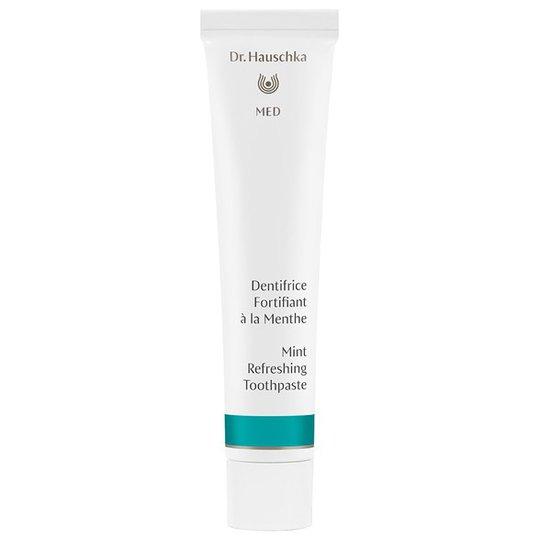 Dr. Hauschka Mint Refreshing Toothpaste, 75 ml