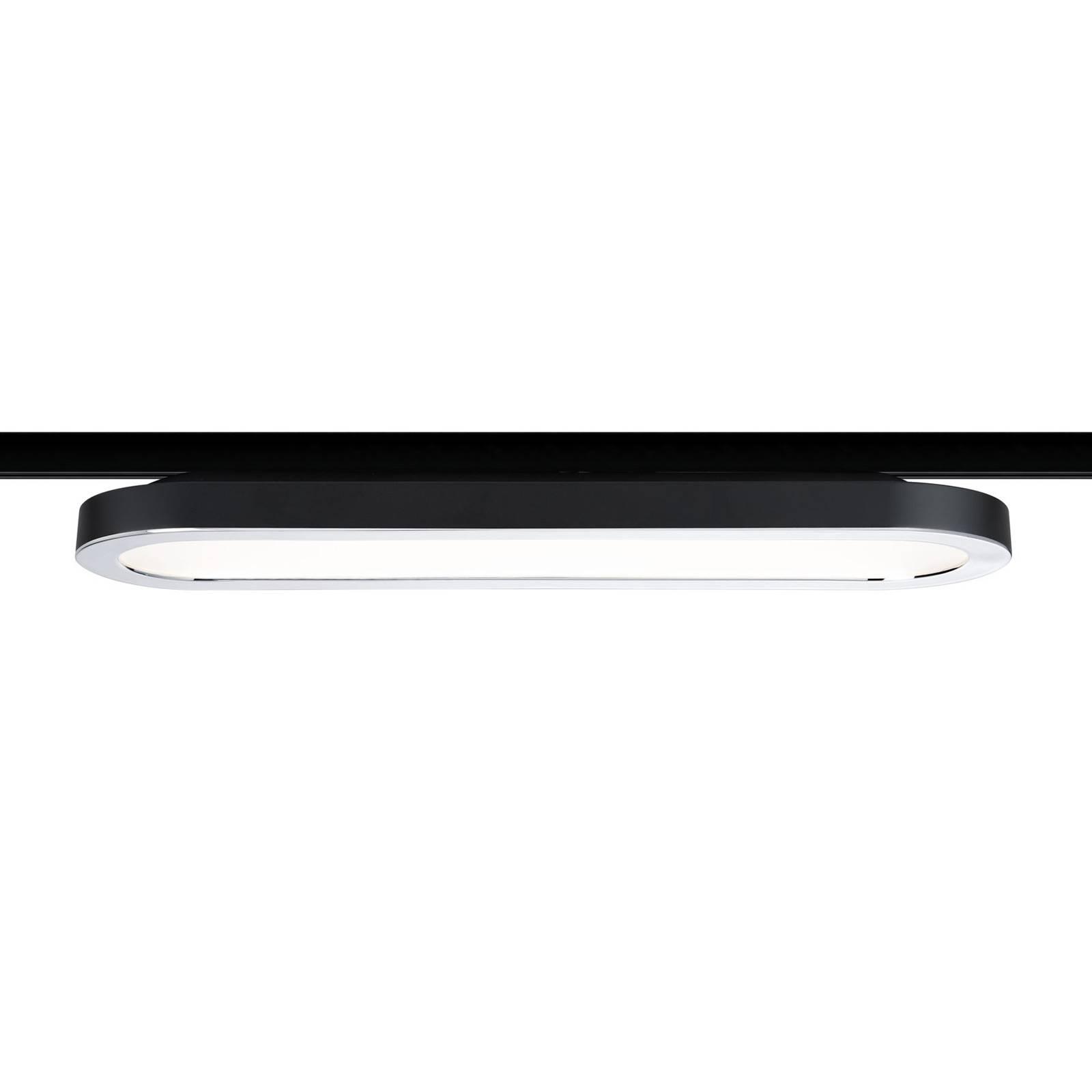 Paulmann URail LED-Panel 7W 2 700 K mattamusta
