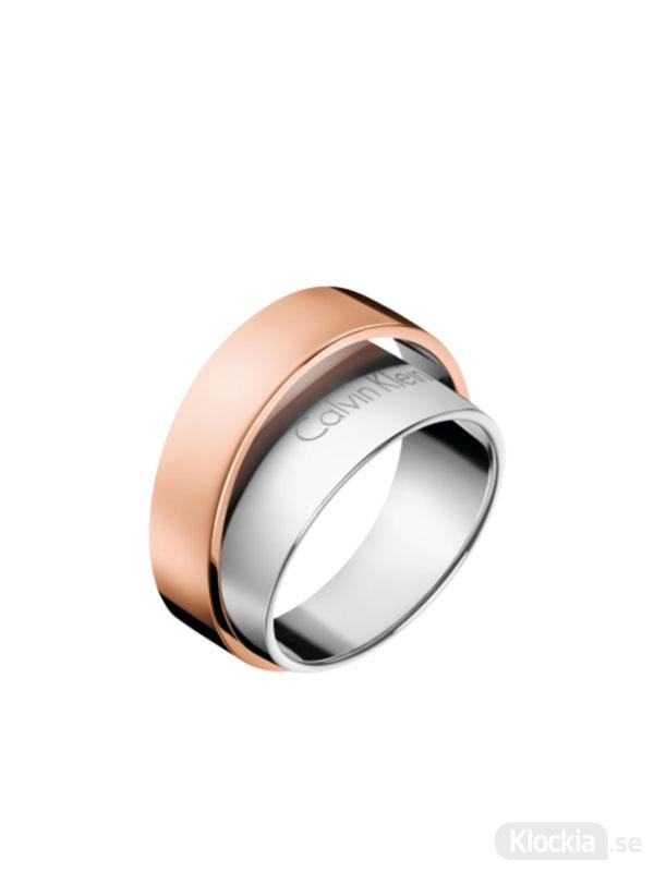 Calvin Klein Unite Ring KJ5ZPR200106