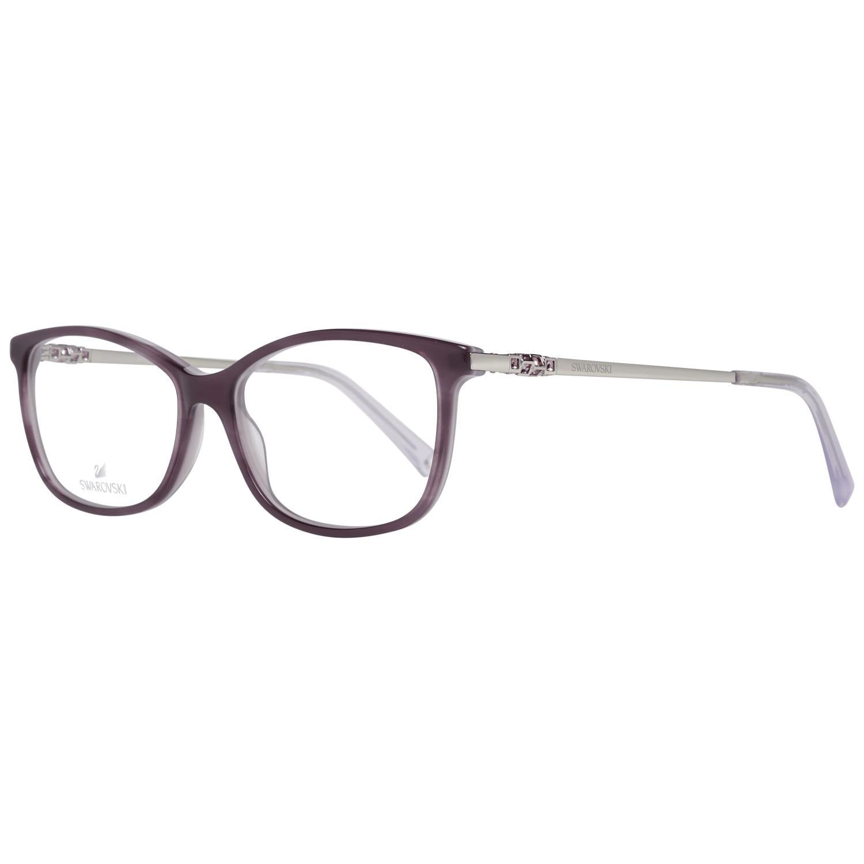 Swarovski Women's Optical Frames Eyewear Purple SK5285 56083