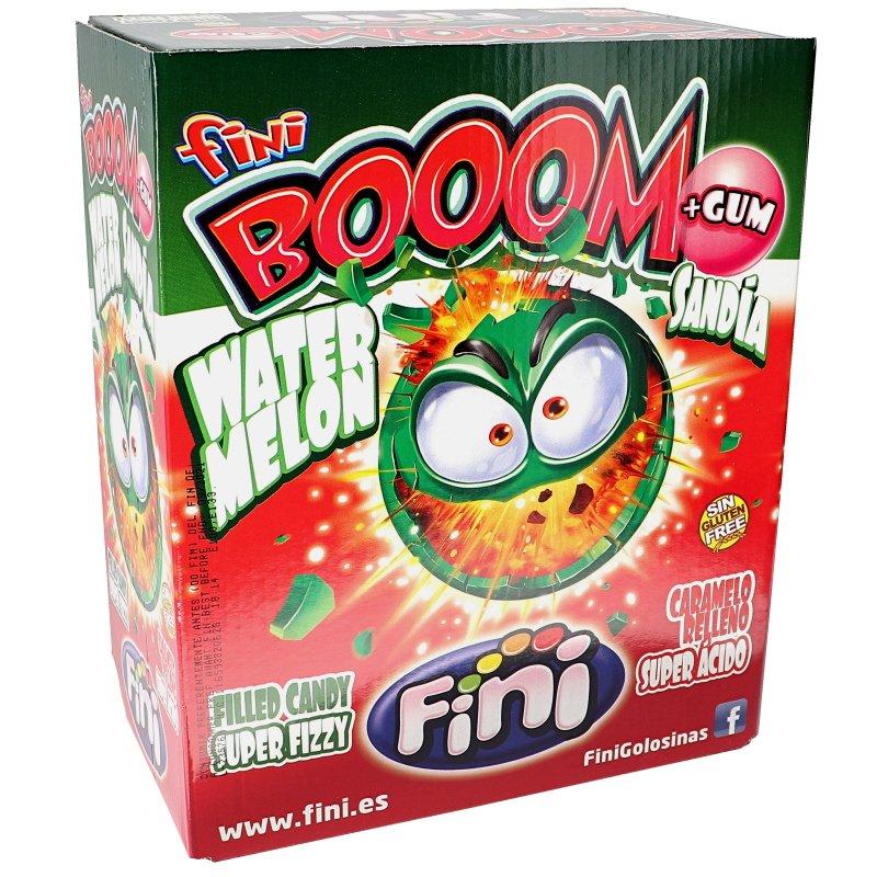 Tuggummi Boom Melon 200-pack - 48% rabatt