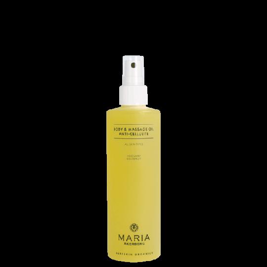 Body & Massage Oil Anticellulite, 250 ml