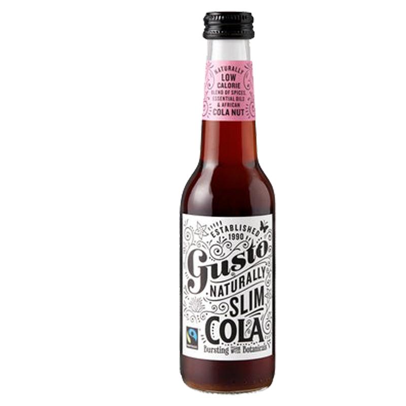 Virvoitusjuoma Naturally Slim Cola - 56% alennus