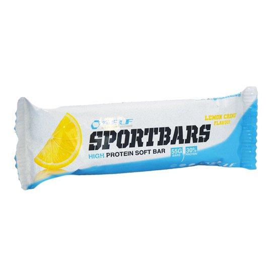 Sportbar Citron 55g - 25% rabatt