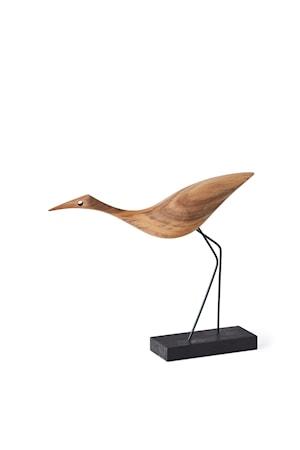 Beak Bird Low Heron