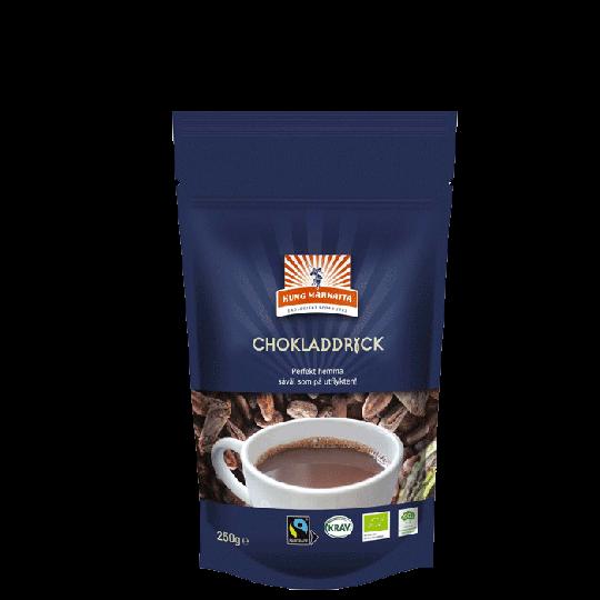 Chokladdryck, 250 g