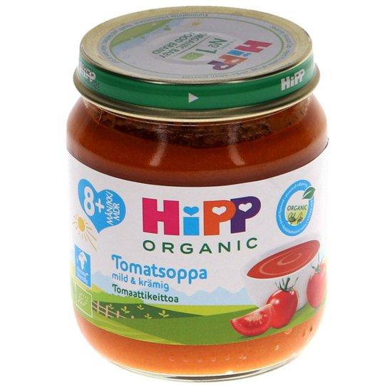 Luomu Tomaattikeitto - 8% alennus