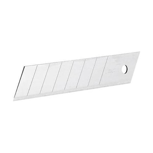 STANLEY 0-11-219 Knivblad ekstra tykt, 18 mm, 8-pakning