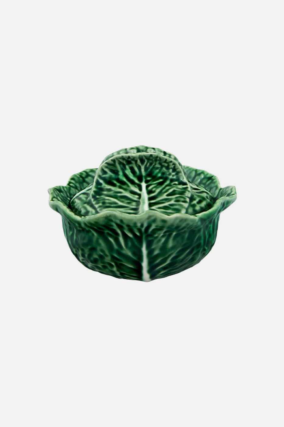 Skål Kål hög 0,4 L grön