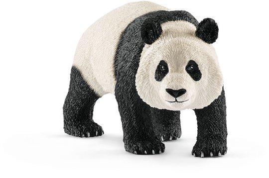 Schleich 14772 Stor Panda Hann