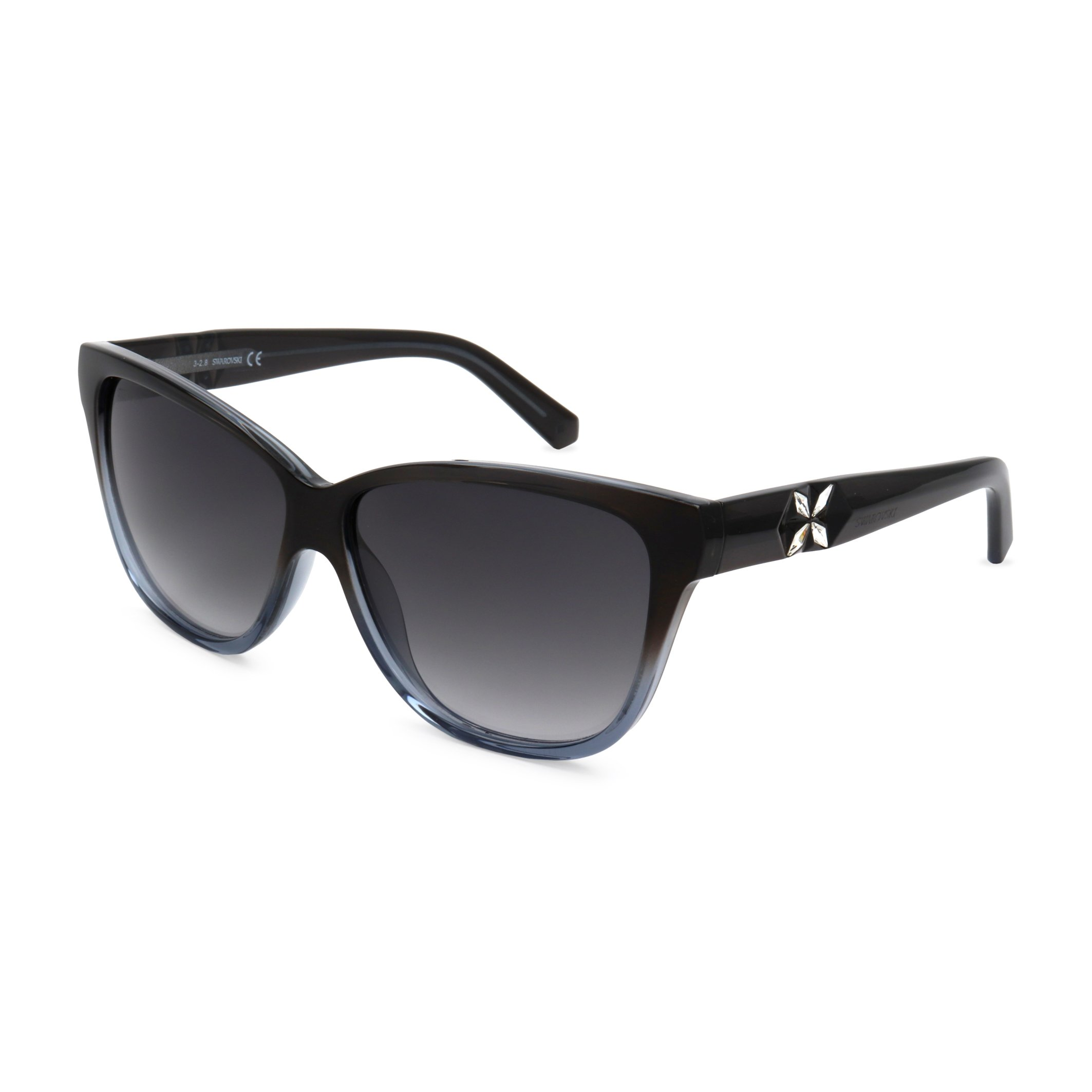 Swarovski Women's Sunglasses Various Colours SK0188 - grey NOSIZE
