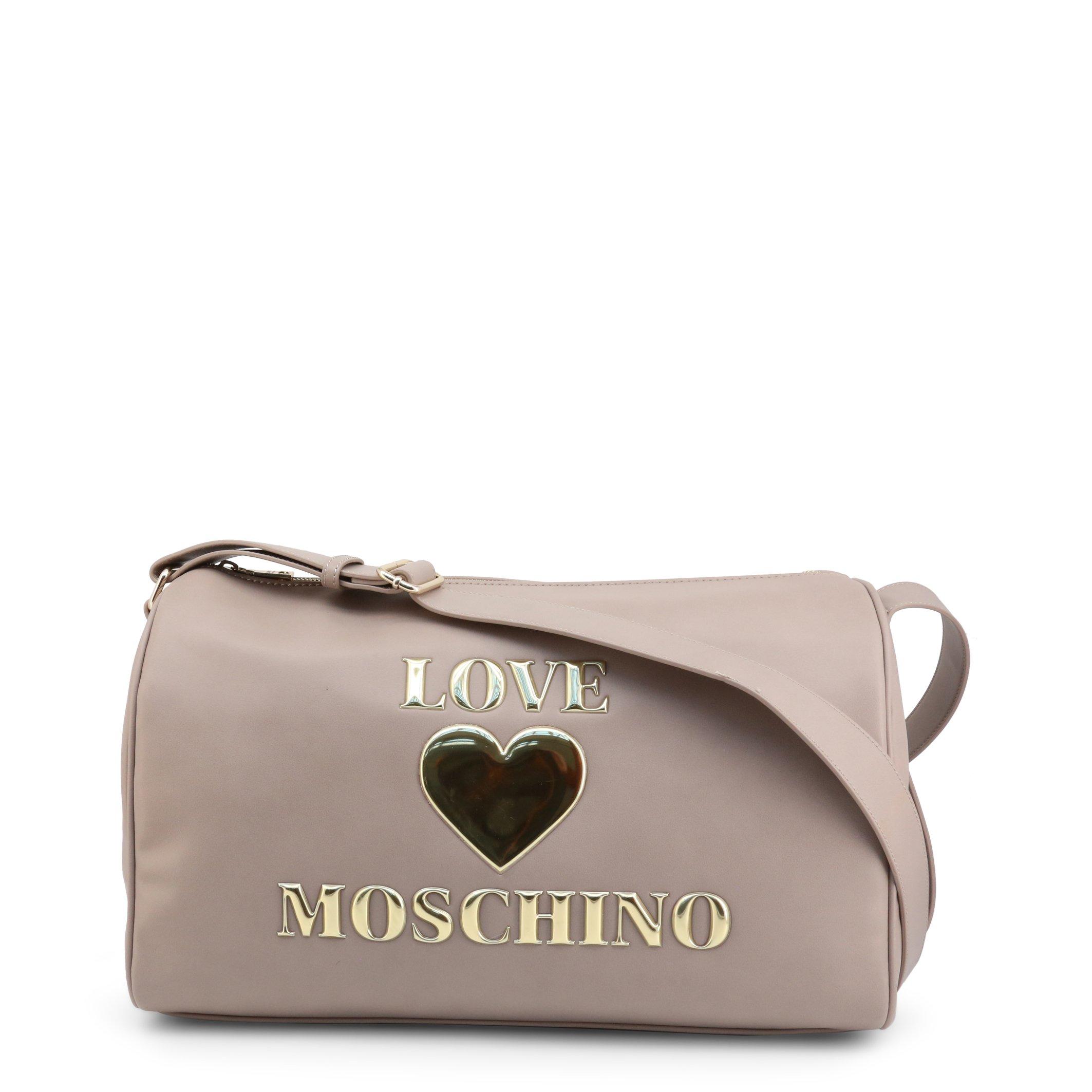 Love Moschino Women's Crossbody Bag Various Colours JC4039PP1BLE - brown NOSIZE