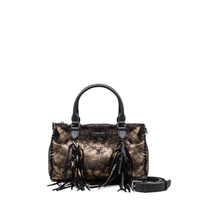 Desigual Women's Shoulder Bag Black 168159 - black UNICA