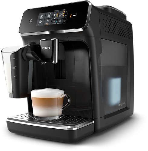 Philips Ep2231/40 Espressomaskin - Svart