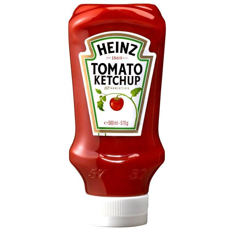 Ketchup - 32% rabatt