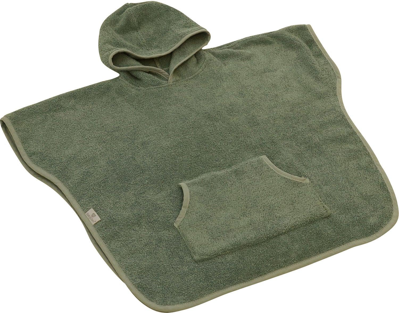 BabyDan Kylpyponcho, Dusty Green