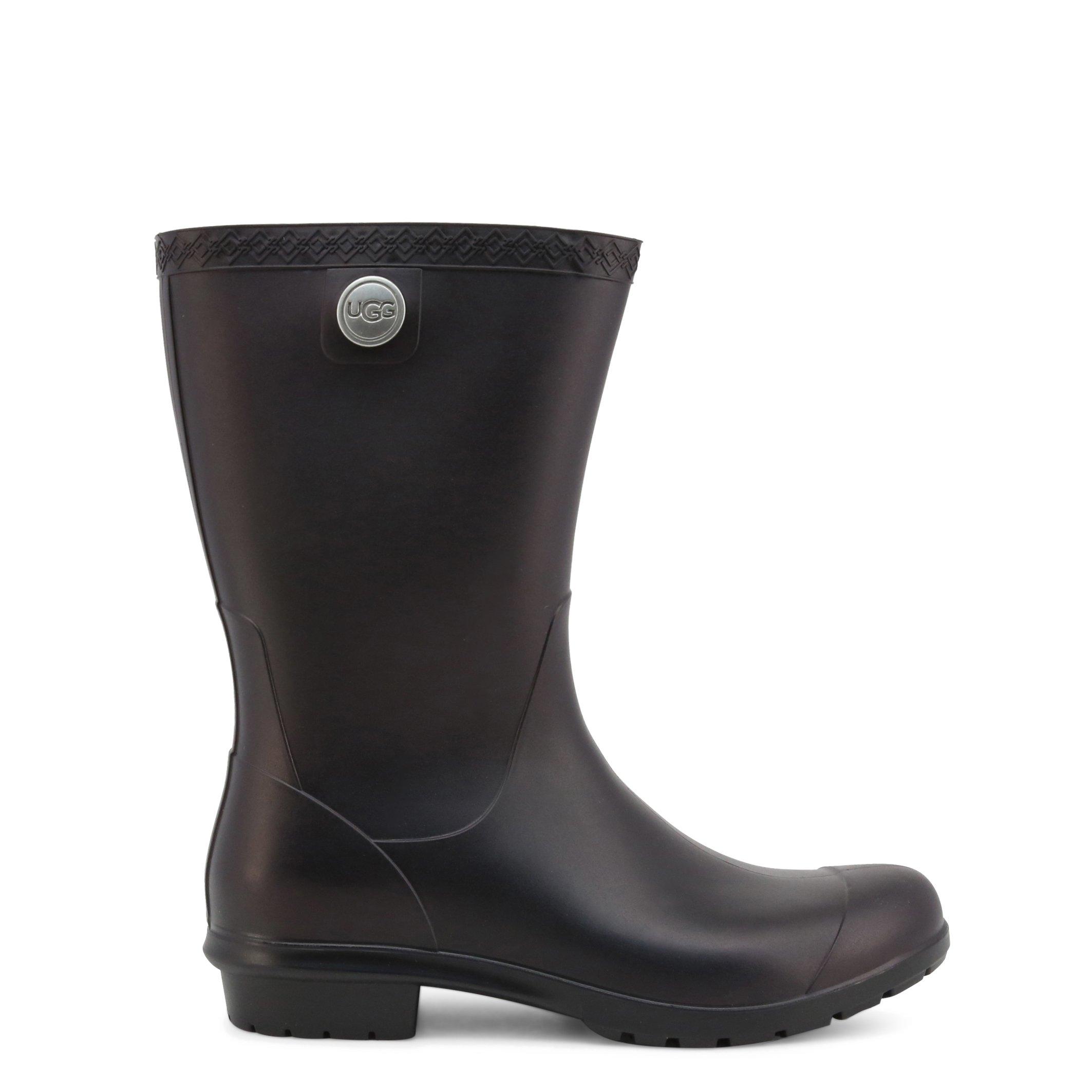 UGG Women's Ankle Boot Various Colours 1100510 - black EU 38