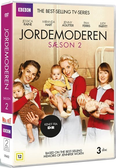 Call The Midwife Season2