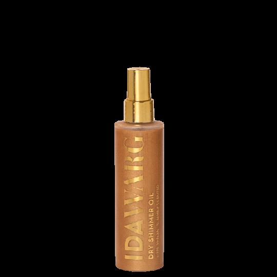 Dry Shimmer Oil, 100 ml