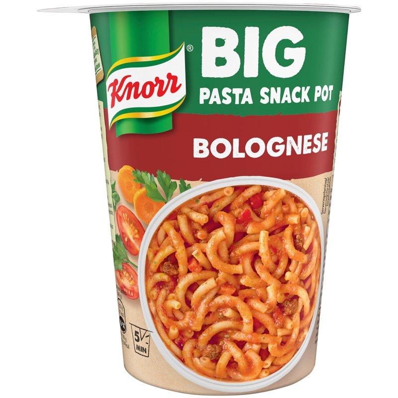 Snack Pot Big Bolognese - 19% rabatt