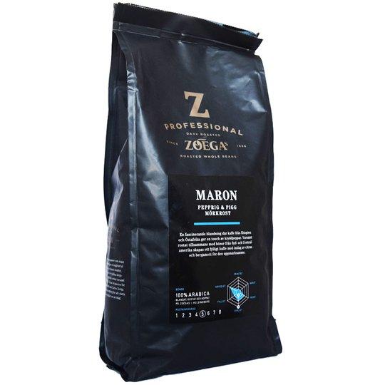 "Kaffebönor ""Maron"" - 41% rabatt"