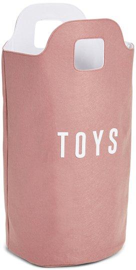 Alice & Fox Oppbevaringspose, Dusty Pink